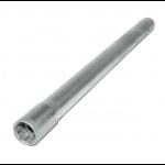 Ключ-трубка свечной на 16мм с магнитом