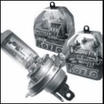 Koito 1583 T10 12V 5W Лампа доп.освещения (без цоколя, Евростандарт)
