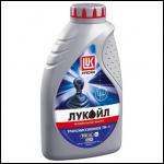 ЛУКойл ТМ-4 80W90 GL-4 1л