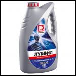 ЛУКойл ТМ-4 80W90 GL-4 4л