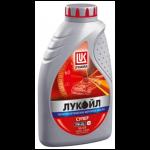 ЛУКойл Супер 10W40 SG/CD п/синт 1л