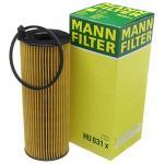HU 831x фильтр масляный