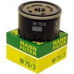 W75/3 фильтр масляный