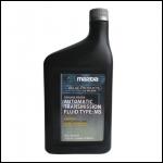 MAZDA ATF M-V Гидравлическая жидкость 1л