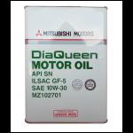 Mitsubishi DiaQueen 10w30 4л