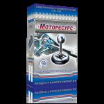 МОТОРЕСУРС Защитно-восстановительный состав для редукторов и МКПП 150мл