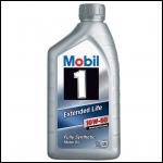 Mobil 1 10w60 1л