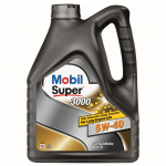 Mobil Super 3000 Х1 5w40 4л