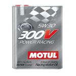 Motul 300V Power Racing 5W30 2л