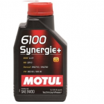 Motul 6100 Synergie+ 5W30 1л