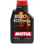 Motul 8100 Eco-nergy 0W30 1л