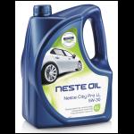 NESTE City Pro 5w30 4л