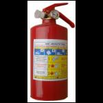 Огнетушитель порошковый ОП-2(3) АВСЕ 2кг