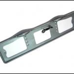 Рамка для номера с подсветкой