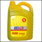 СибТэк масло М8В 4,7л