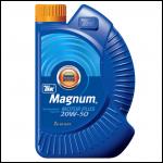 ТНК Magnum 20W50 Motor Plus 1л