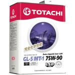 TOTACHI EXTRA HYPOID GEAR LSD 75W-90 4л