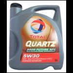 TOTAL Quartz 9000 Future 5w30 5л