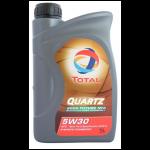 TOTAL Quartz 9000 Future 5w30 1л
