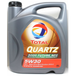 TOTAL Quartz 9000 Future 5w30 4л