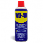 WD-40 Проникающая смазка 400мл