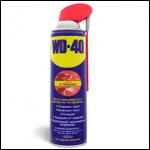 WD-40 Проникающая смазка с умной трубочкой 420мл