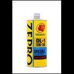 IDEMITSU ZEPRO Diesel DL-1 5w30 1л