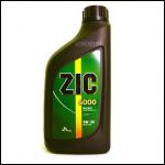 ZIC 5000 5W30 CI-4 diesel 1л п/с
