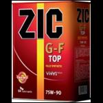 ZIC G-F TOP GL-4/GL-5 75w90 4л